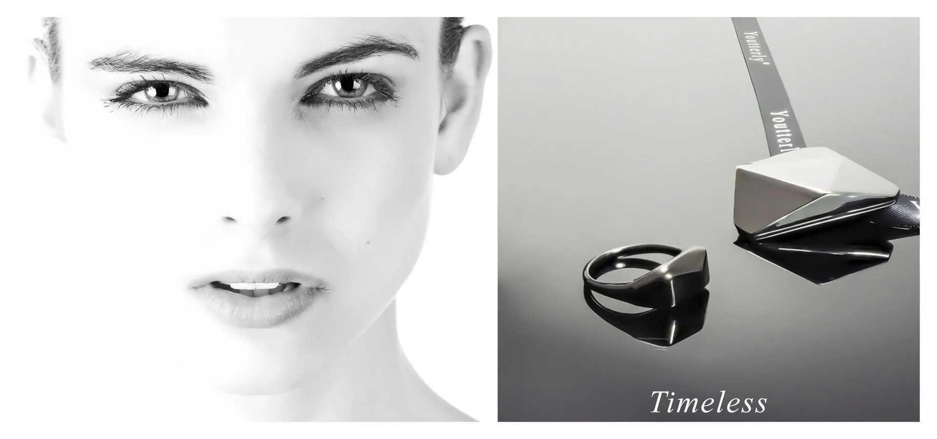 timeless marque haut de gamme accessoires joaillerie